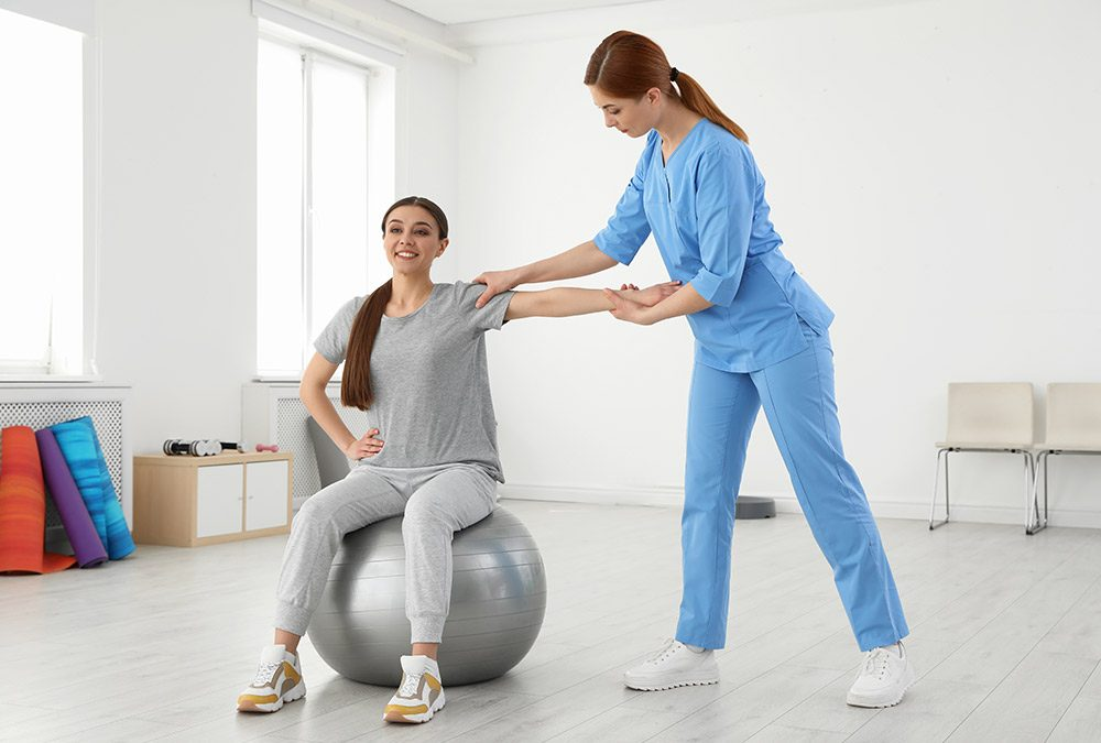 Physical Therapy - Texas Orthopaedic & Sports Medicine